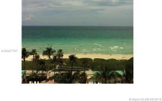 6345 Collins Ave #803, Miami Beach, FL 33141 (MLS #A10487707) :: The Riley Smith Group