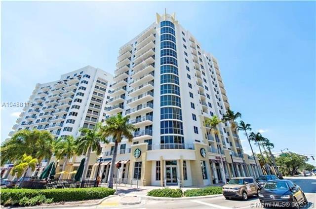 1830 Radius Dr #923, Hollywood, FL 33020 (MLS #A10488116) :: Green Realty Properties