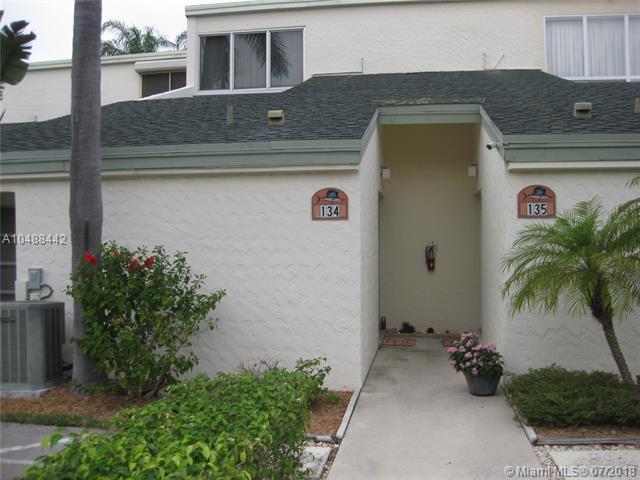 129 Lehane Ter #134, North Palm Beach, FL 33408 (MLS #A10488442) :: The Riley Smith Group