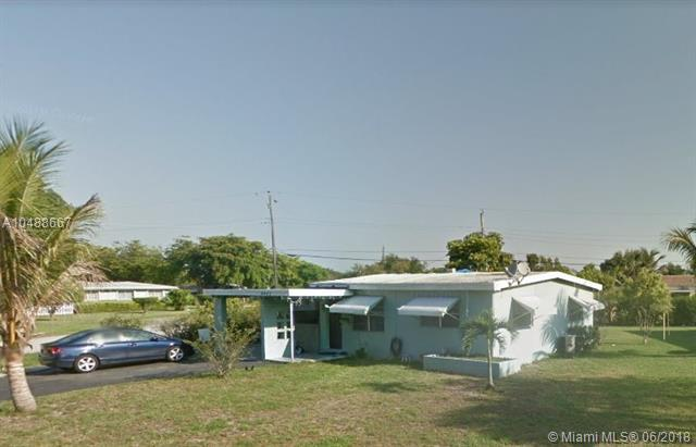 6493 SW 28th St, Miramar, FL 33023 (MLS #A10488667) :: Prestige Realty Group