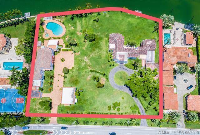5565/5589 Pine Tree Dr, Miami Beach, FL 33140 (MLS #A10488686) :: The Rose Harris Group