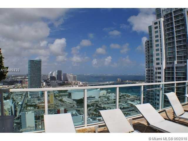 133 NE 2nd Ave #819, Miami, FL 33132 (MLS #A10489330) :: Green Realty Properties