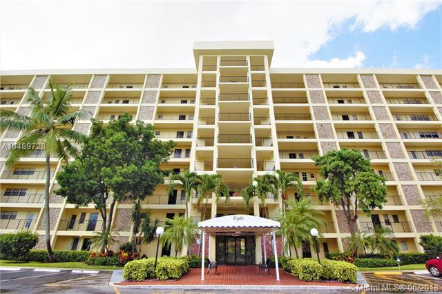 3050 N Palm Aire Dr #601, Pompano Beach, FL 33069 (MLS #A10489728) :: Prestige Realty Group