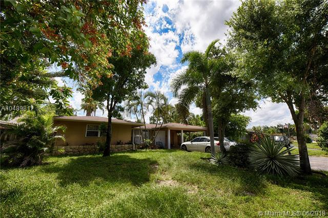 4411 NW 12th Ter, Fort Lauderdale, FL 33309 (MLS #A10489817) :: Green Realty Properties