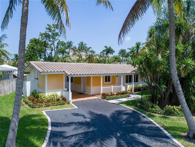 2000 NE 21st Ct, Wilton Manors, FL 33305 (MLS #A10490402) :: Prestige Realty Group