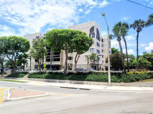 2715 Tigertail Ave #109, Miami, FL 33133 (MLS #A10491225) :: Green Realty Properties