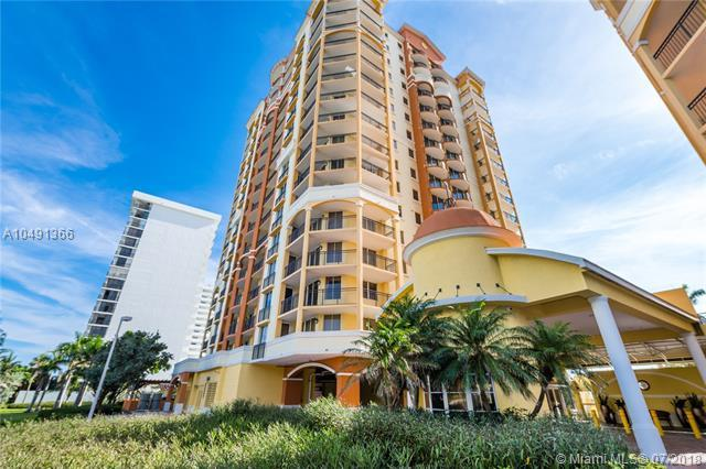 2001 N Ocean Blvd #1605, Fort Lauderdale, FL 33305 (MLS #A10491366) :: The Riley Smith Group
