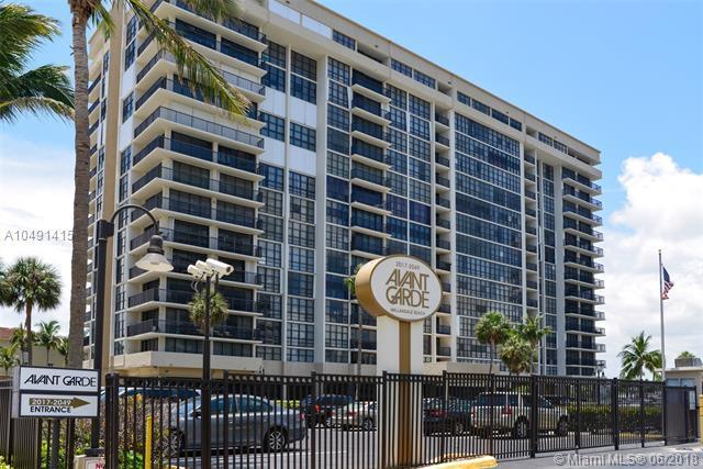 2049 S Ocean Dr #902, Hallandale, FL 33009 (MLS #A10491415) :: Prestige Realty Group