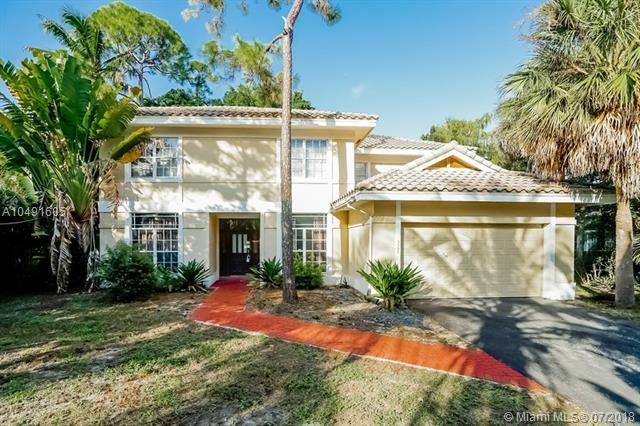3597 Satin Leaf Ct, Coral Springs, FL 33065 (MLS #A10491605) :: The Riley Smith Group