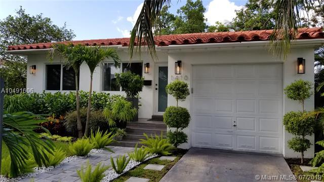 1410 SW 20th St, Miami, FL 33145 (MLS #A10491606) :: Carole Smith Real Estate Team