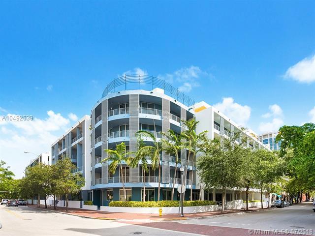 3339 Virginia Street #203, Miami, FL 33133 (MLS #A10492039) :: The Teri Arbogast Team at Keller Williams Partners SW