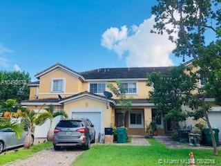 13903 SW 279th Ln, Homestead, FL 33032 (MLS #A10492678) :: Green Realty Properties