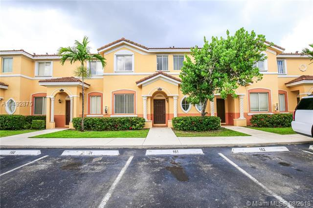 2739 SE 15th Pl #161, Homestead, FL 33035 (MLS #A10492875) :: Green Realty Properties