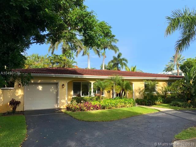 2300 Middle River Dr, Fort Lauderdale, FL 33305 (MLS #A10493175) :: The Riley Smith Group