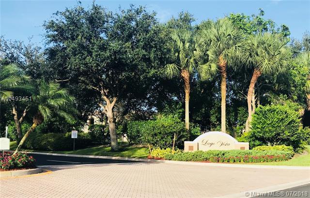 4752 Lago Vista Dr #1, Coconut Creek, FL 33073 (MLS #A10493451) :: Stanley Rosen Group