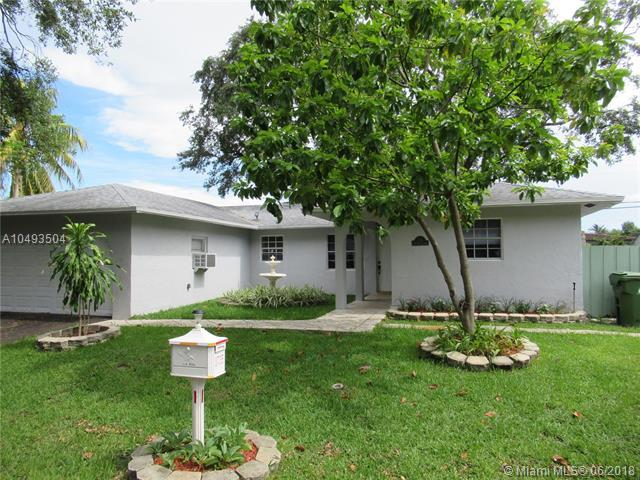 1735 SW 25th Ave, Fort Lauderdale, FL 33312 (MLS #A10493504) :: The Teri Arbogast Team at Keller Williams Partners SW