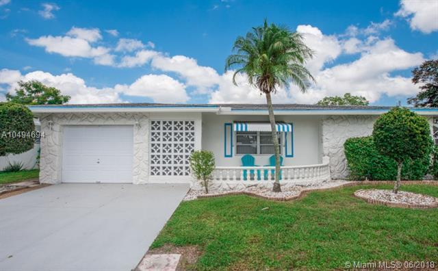 770 NW 73rd Ave, Margate, FL 33063 (MLS #A10494694) :: The Teri Arbogast Team at Keller Williams Partners SW