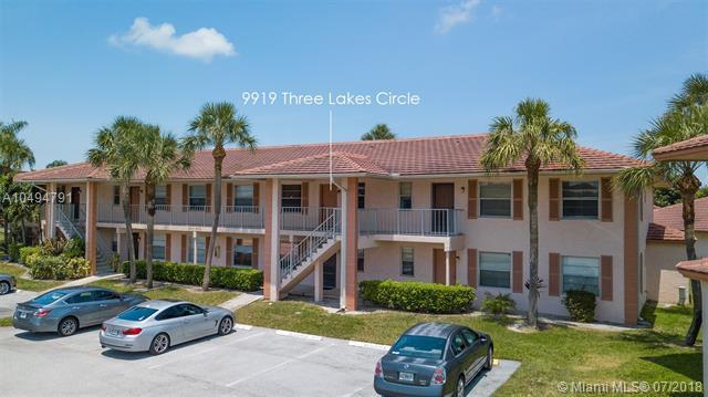 9919 Three Lakes Cir #9919, Boca Raton, FL 33428 (MLS #A10494791) :: The Riley Smith Group