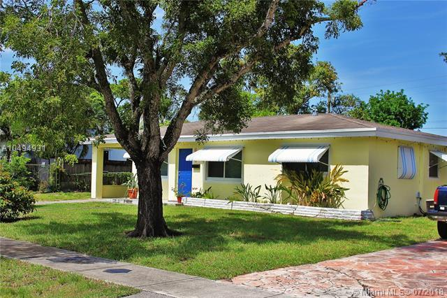 650 Alabama Ave, Fort Lauderdale, FL 33312 (MLS #A10494931) :: The Riley Smith Group