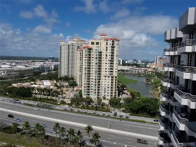 3300 NE 191st St Lp03, Aventura, FL 33180 (MLS #A10496612) :: Grove Properties