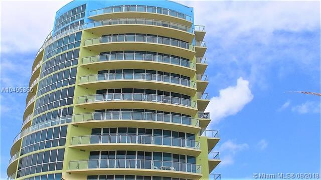 1200 Holiday Dr #702, Fort Lauderdale, FL 33316 (MLS #A10496866) :: Green Realty Properties