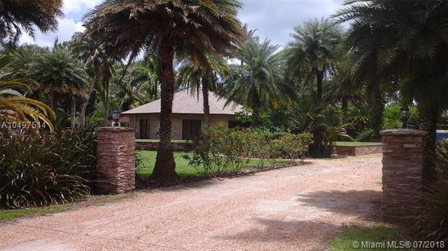 13880 Orange Grove Blvd, West Palm Beach, FL 33411 (MLS #A10497514) :: Green Realty Properties