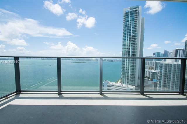 650 NE 32nd Street #2507, Miami, FL 33137 (MLS #A10498140) :: Green Realty Properties
