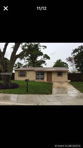 1399 SW 47th Ter, Fort Lauderdale, FL 33317 (MLS #A10498323) :: Green Realty Properties