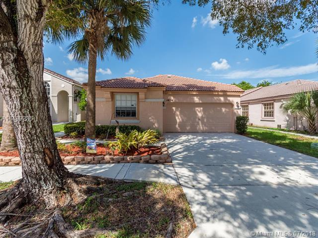 Pembroke Pines, FL 33028 :: The Riley Smith Group