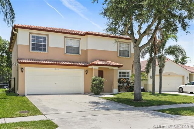 5350 Rivermill Ln, Lake Worth, FL 33463 (MLS #A10500126) :: Green Realty Properties
