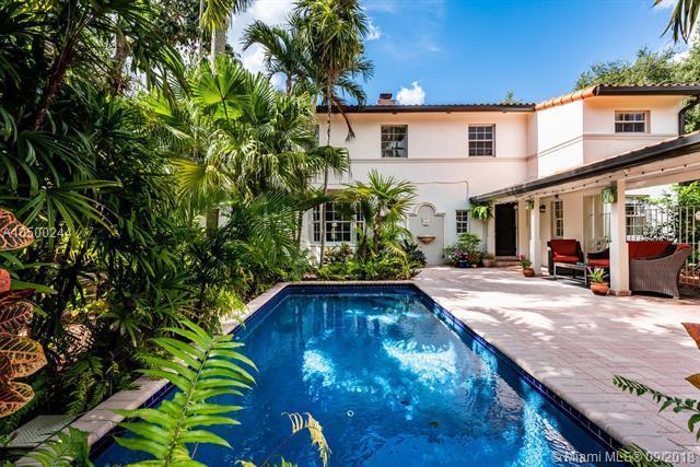 301 NE 88th St, El Portal, FL 33138 (MLS #A10500244) :: Green Realty Properties