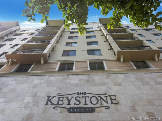 3530 SW 22nd St #704, Miami, FL 33145 (MLS #A10501054) :: Berkshire Hathaway HomeServices EWM Realty