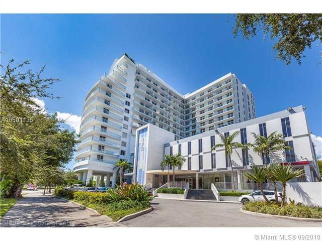 4250 Biscayne Blvd #1405, Miami, FL 33137 (MLS #A10501135) :: Grove Properties
