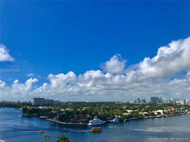 401 N Birch Road #1102, Fort Lauderdale, FL 33304 (MLS #A10501450) :: Miami Villa Team