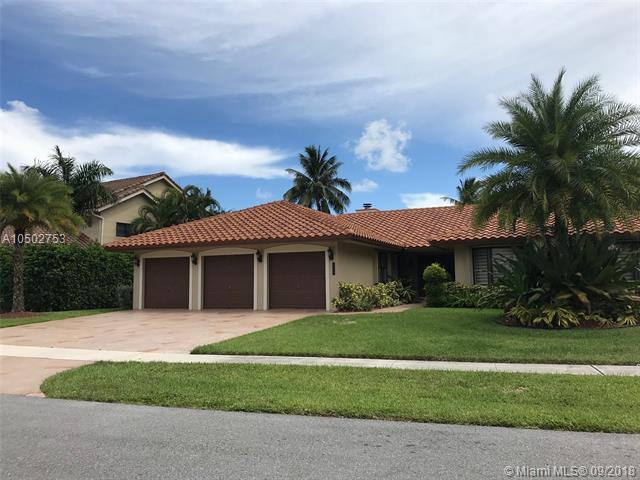 1340 SW 19th Ave, Boca Raton, FL 33486 (MLS #A10502753) :: Green Realty Properties