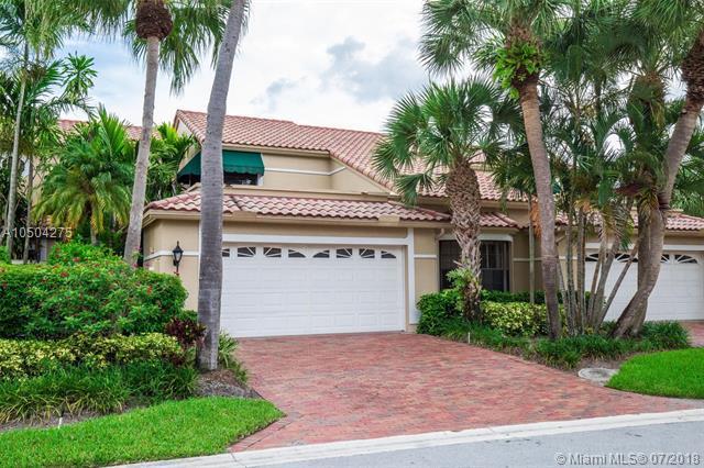 22507 Caravelle Circle, Boca Raton, FL 33433 (MLS #A10504275) :: Green Realty Properties