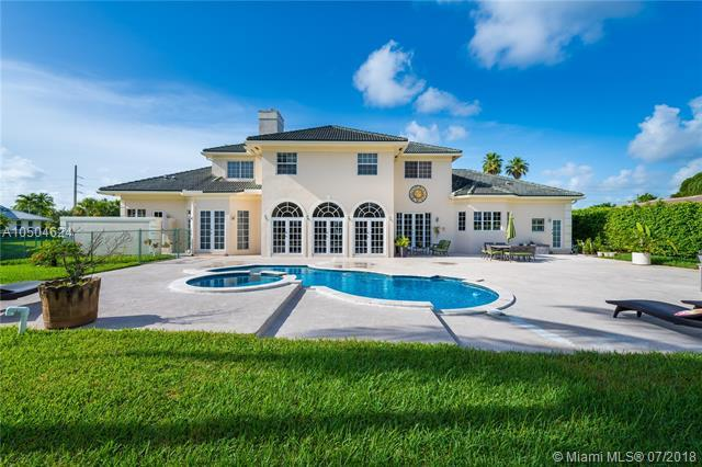 641 Ranch Rd, Weston, FL 33326 (MLS #A10504624) :: The Riley Smith Group
