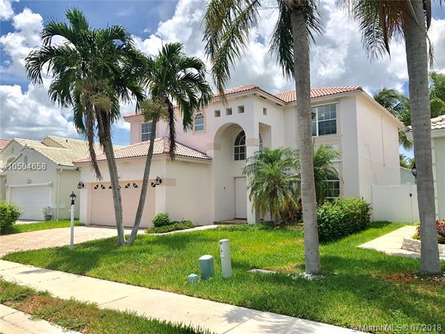 3143 Dogwood Ln, Margate, FL 33063 (MLS #A10504658) :: The Riley Smith Group