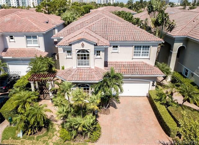 19414 40th Ct, Sunny Isles Beach, FL 33160 (MLS #A10505292) :: RE/MAX Presidential Real Estate Group