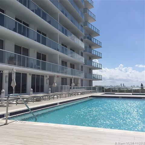 4250 Biscayne Blvd #918, Miami, FL 33137 (MLS #A10505627) :: Green Realty Properties