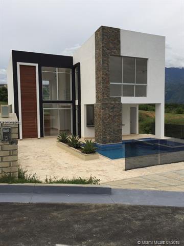 Santafe de Antioquia Condo Campestre Alta Brisa Casa 3, Other County - Not In Usa, CO  (MLS #A10505708) :: Green Realty Properties