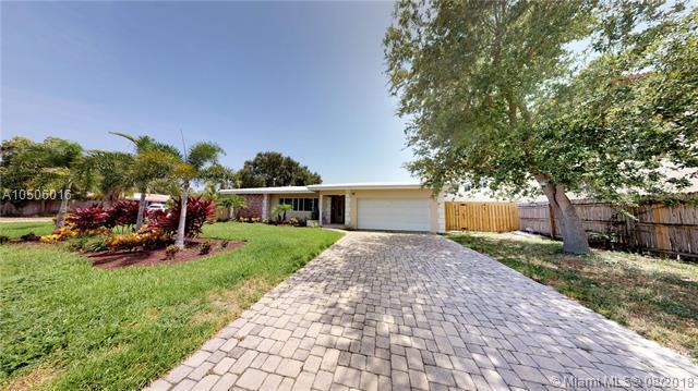 1810 NE 57th St., Fort Lauderdale, FL 33308 (MLS #A10506016) :: Green Realty Properties