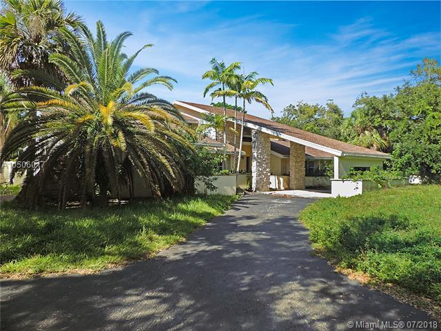 7840 SW 183rd Ter, Palmetto Bay, FL 33157 (MLS #A10506017) :: Carole Smith Real Estate Team