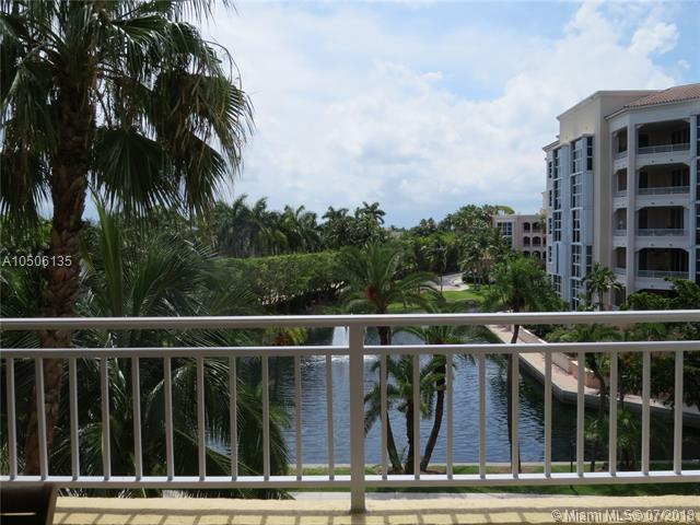 765 Crandon Blvd #311, Key Biscayne, FL 33149 (MLS #A10506135) :: The Riley Smith Group