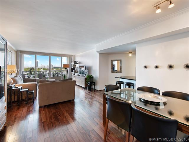 1900 Sunset Harbour Dr #809, Miami Beach, FL 33139 (MLS #A10506737) :: Prestige Realty Group