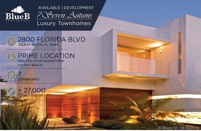 Delray Beach, FL 33483 :: Green Realty Properties