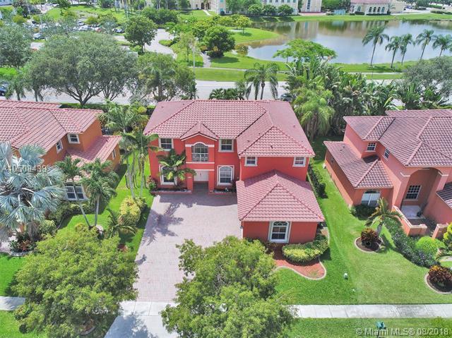 2249 SW 117th Ave, Miramar, FL 33025 (MLS #A10508439) :: Green Realty Properties