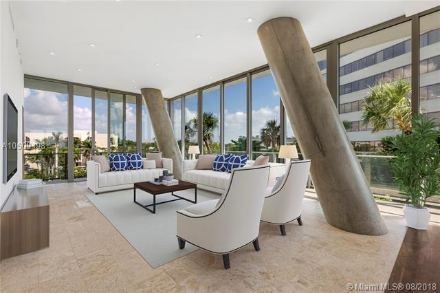 2669 S Bayshore Dr 403N, Coconut Grove, FL 33133 (MLS #A10509498) :: The Jack Coden Group