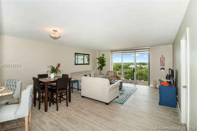 1900 S Ocean Blvd 6K, Lauderdale By The Sea, FL 33062 (MLS #A10510274) :: Green Realty Properties
