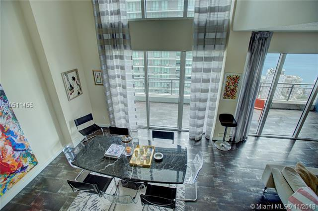 60 SW 13th St #4604, Miami, FL 33130 (MLS #A10511456) :: Prestige Realty Group
